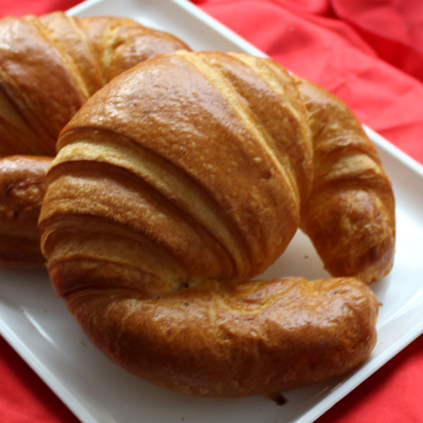 Croissants Artesanos | Cercadillo