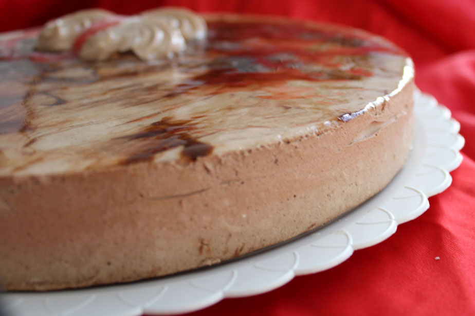 Mousse de chocolate | Cercadillo